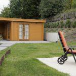 Bockshahn Sauna mit Liege (002)